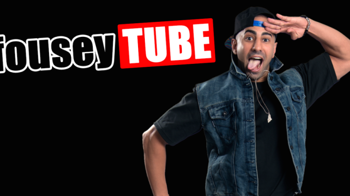 a95c477f463 FouseyTUBE And Lele Pons Stars In We Love You - RoccoReport