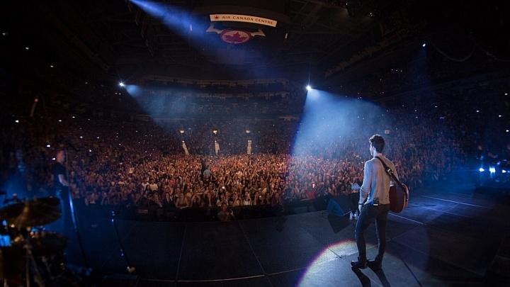Shawn Mendes Announces 2017 Illuminate World Tour